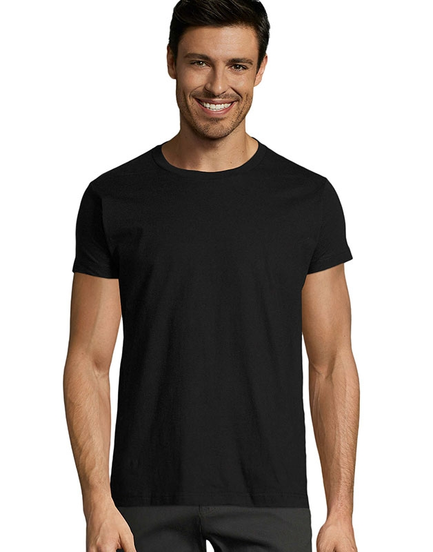 Tee Shirt homme SOL'S-IMPERIAL-FIT