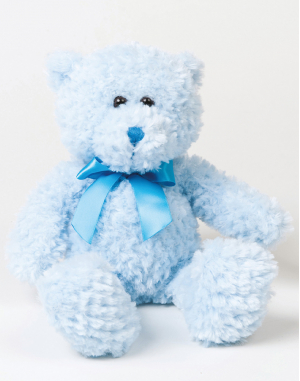 PELUCHE OURS BRUMBLE