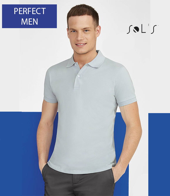 Polo sol's Perfect men