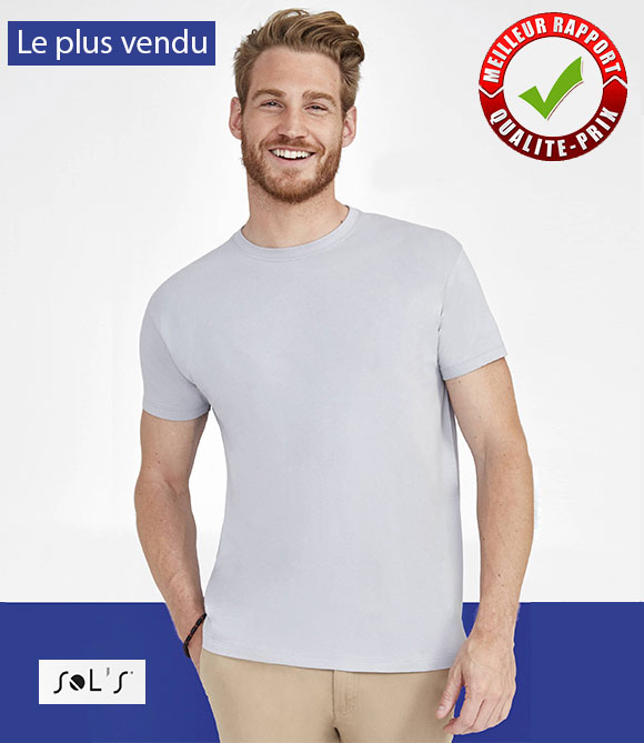 Tee shirt sol's Regent